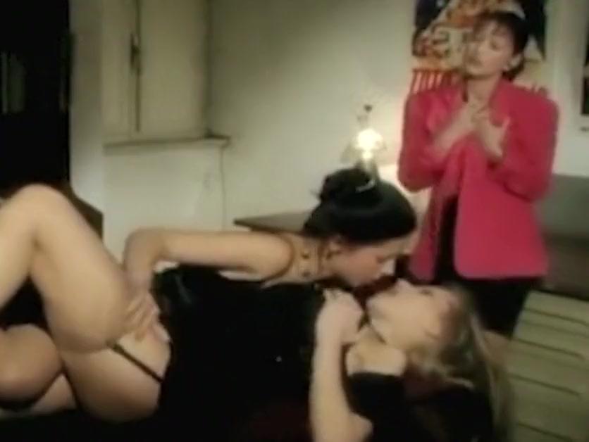 Lesbien close fuckk Bondaged