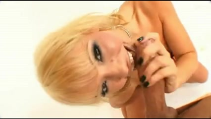 POV ORAL-JOB: BLOND TEASER Girls to fuck in Panevezys
