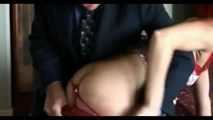Delicious redhead enjoys some hard booty spanking Why cant i cum during sex
