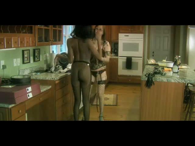 Lesbi porno masturbatian Latina