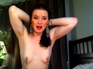 livecam-bitch wench endured the ache free porn v ids