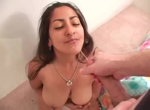Indian Fuck Two cocks in the booty