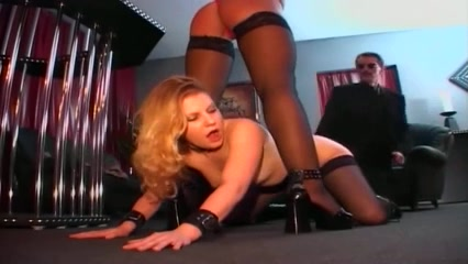 Keep blow gagging job from