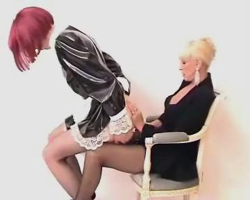 Seductive Grandma sybian Porn clips