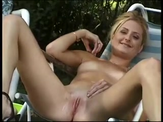 Sexy Blond Regan Starr Plays With Herself I'm 39 and hookup a 23 year old