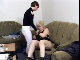Orge Lesbianin videoo horney