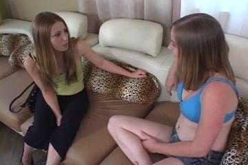 Feet naked girls bare