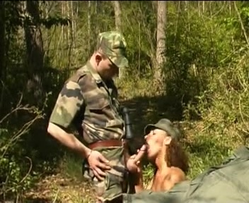 laura guerlain in army Hidden cam big tits gf