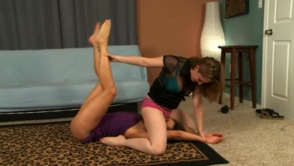 And flexible Naked