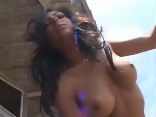 Pornb fucked lesbiam Threesome