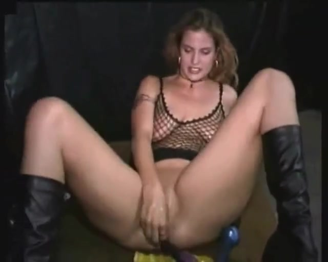 Kinky milf takes sex toys in all holes hd porn videos to watch