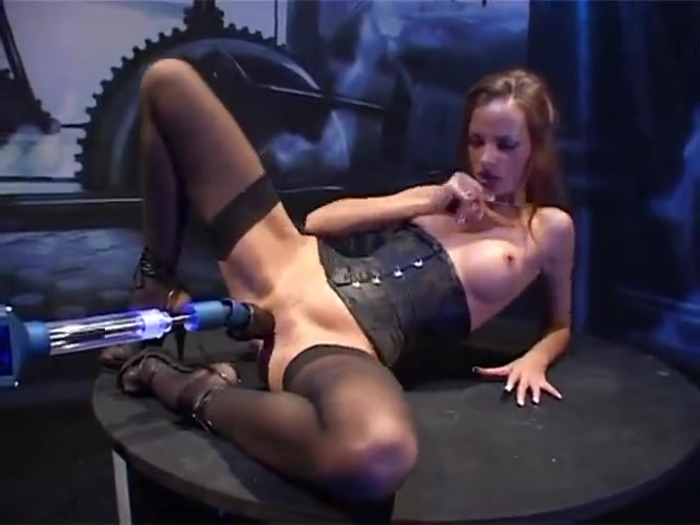 Fucking Machines Clip Collection 1 What does a girl mean when she says we're hookup