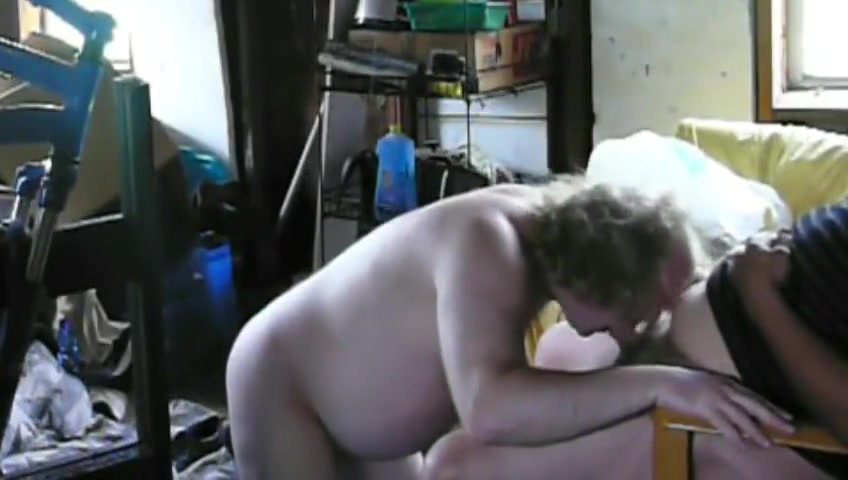 Me Sucking Cock in the Shed Asian Girl Lao