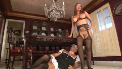 Sex story woman dominant