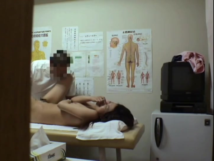 Japanese Medical Voyeur Massage Spy Free Videos