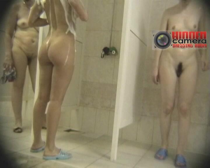 Big Butt Hottie Enjoys A Shower In A Hidden Cam Video Upornia Com