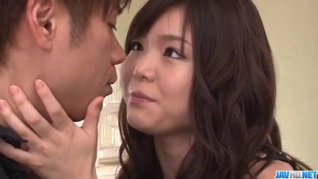 Megumi Shino gets jizzed after a wi - More at javhd.net He saw me naked