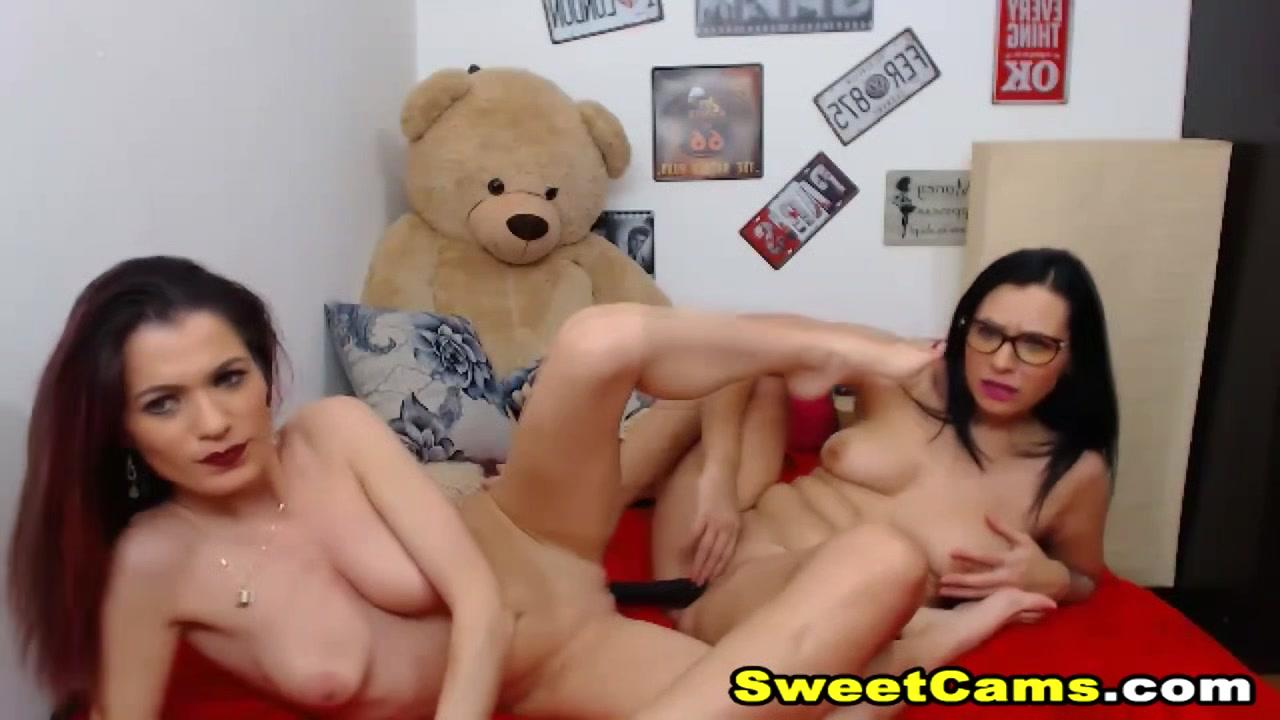 Masturbation pornos Russian lesbiean