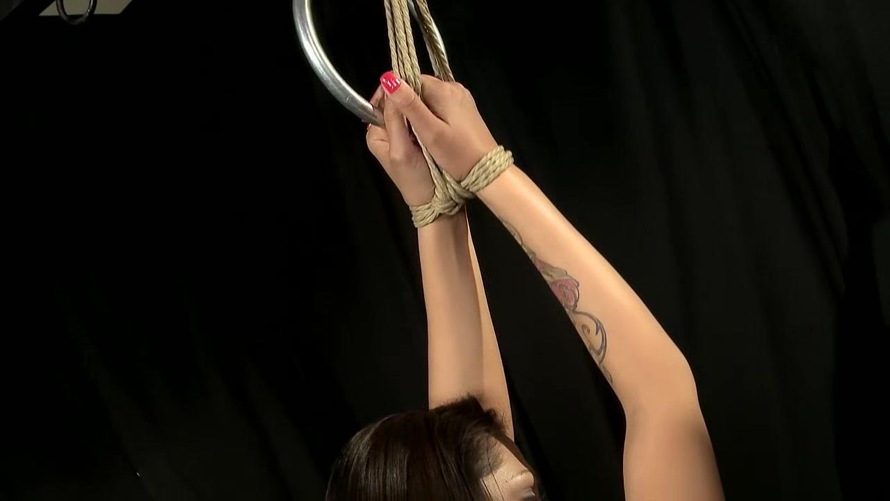 Strip strippers preparing to