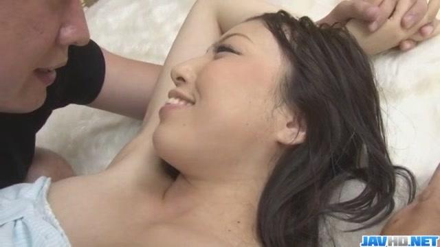 Ayane Okura amazes with her - More at javhd.net