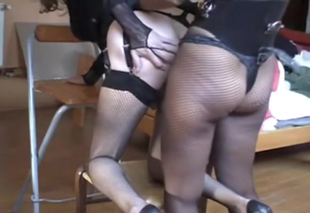 Strip housewife forced to