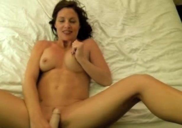Toying herself Amateur mature wife fuck stranger