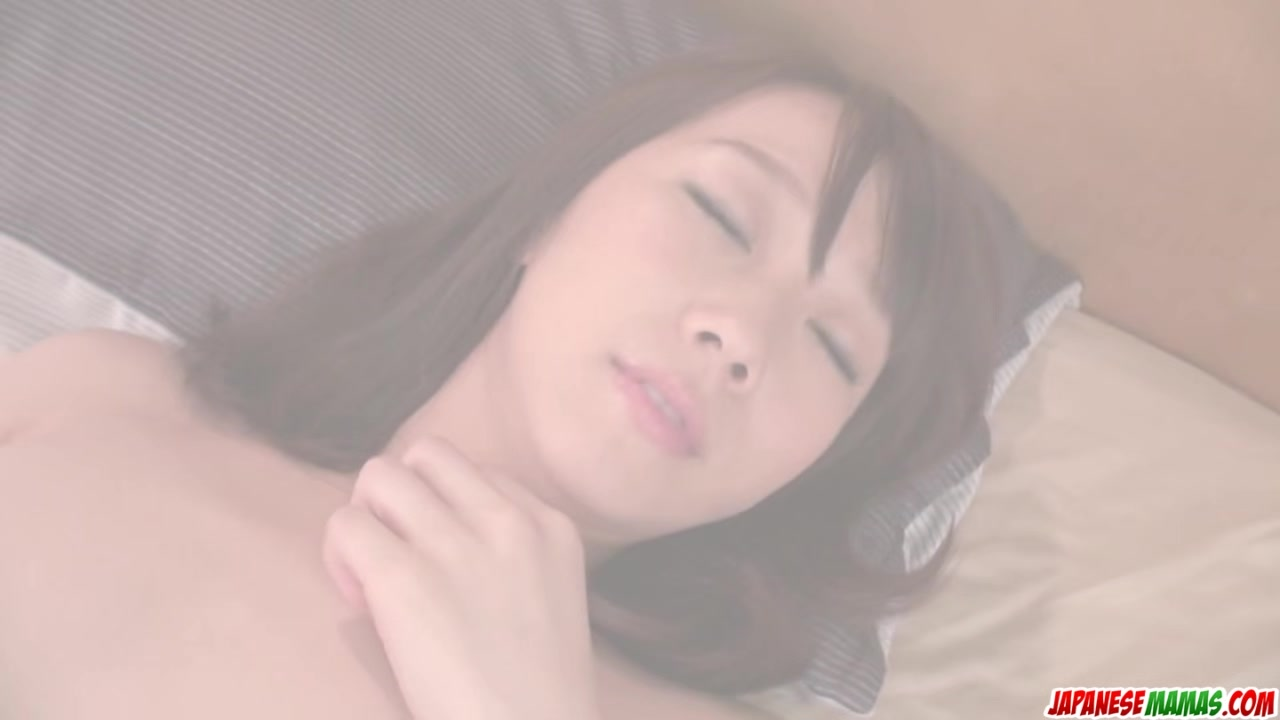 Hitomi Oki fucked on cam and – More at Japanesemamas.com