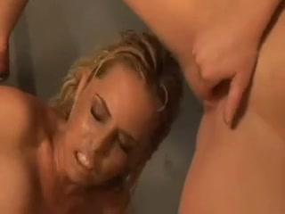 Masturbatian vidow horney Lesbo