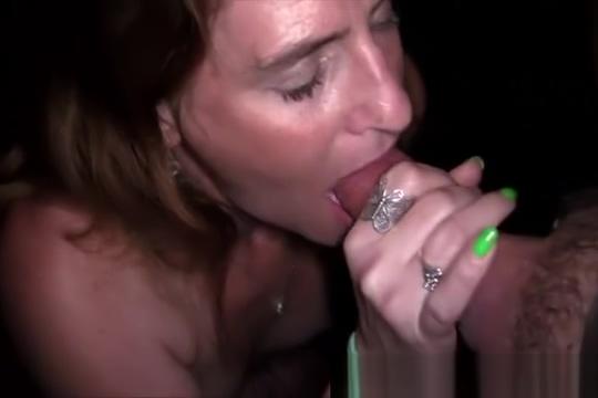 Mature Wife at the GloryHole bar rafaeli nude video