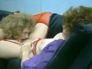 Orgys vida sexx Lesbien