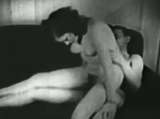 Retro Porn Archive Video: Reel Old Timers 14 04 Sexy naked girls of the boollywood