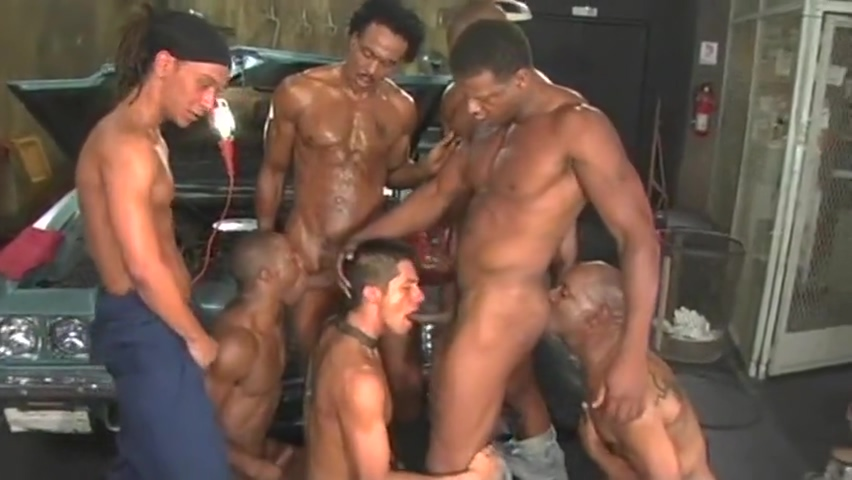 Black Balled 6 Part 1 are you sissy test