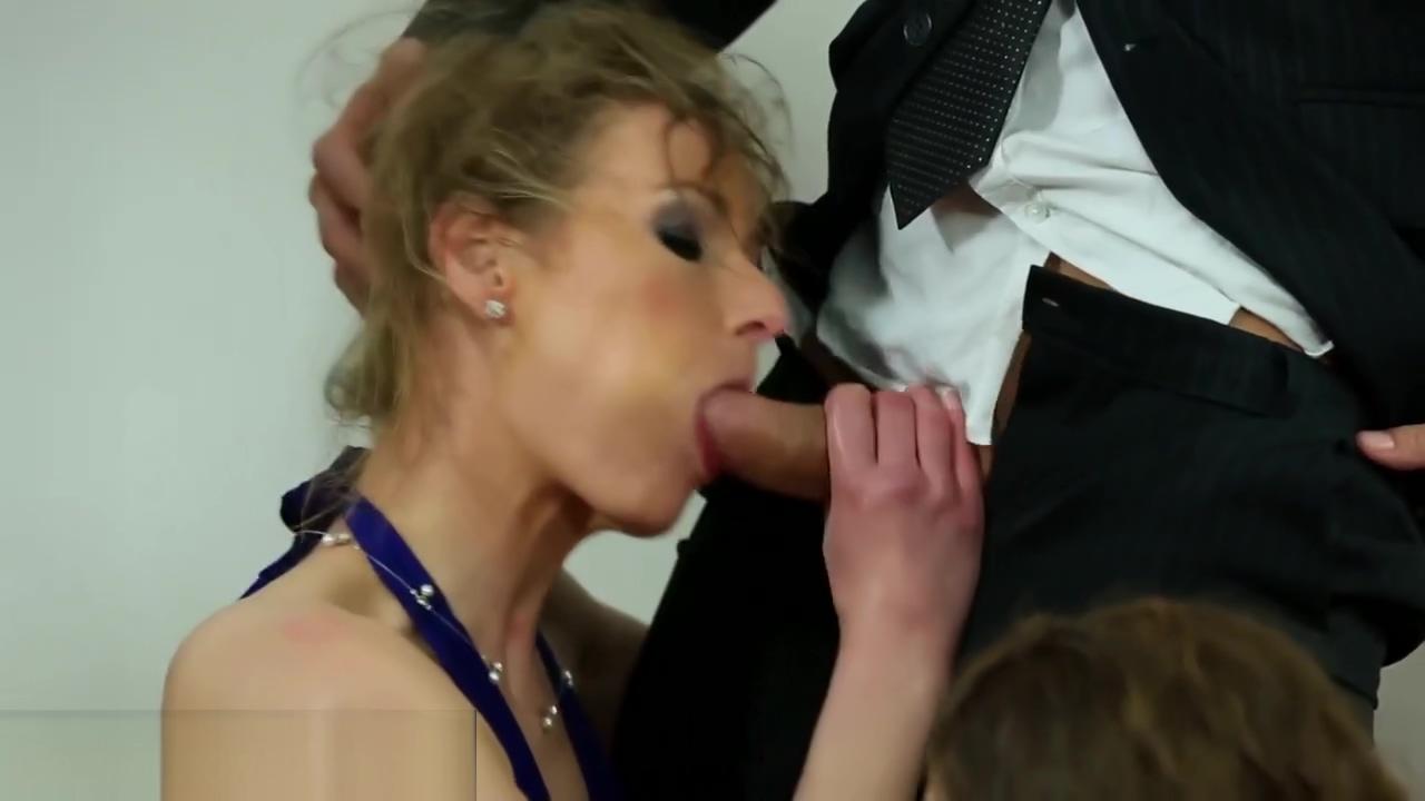 Cumswapping fetish sluts