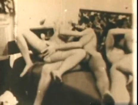1960 Vintage Group Sex - Vintage - 1950's - 1960's - Authentic Antique Erotica 4 01 ...