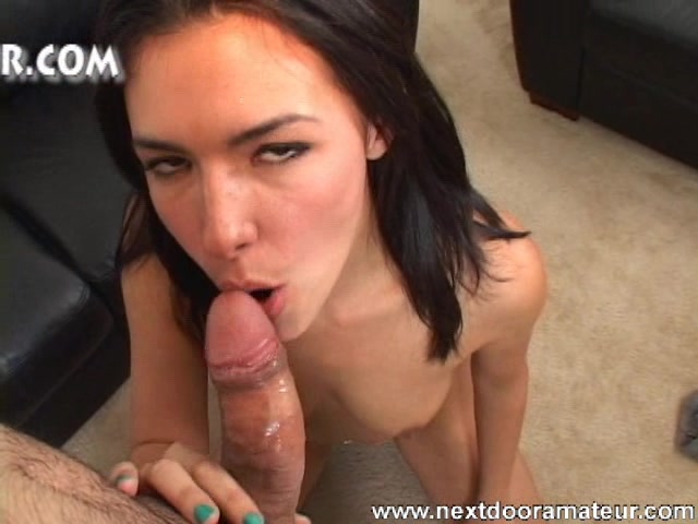 NextDoorAmateur Video: Danica Milan Amateur allure ronda