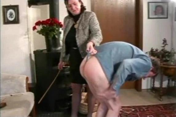 Granny Spanks the Boy videos dimapur sex girls