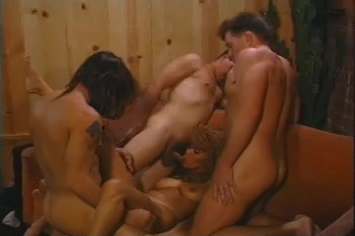 Sexy Chick Gets All Her Holes Fucked In A Gangbang Extrem fisting an dildo insertions