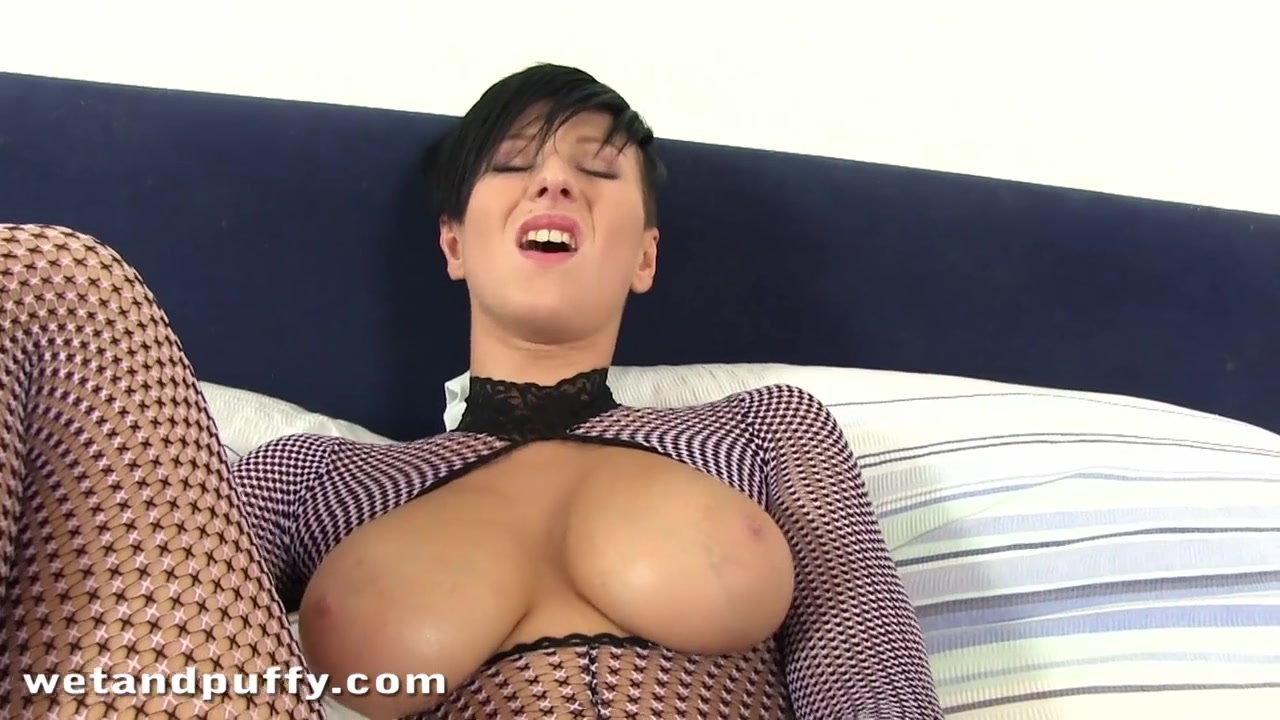 WetAndPuffy Video: Nicoleta Anal Bj vidz