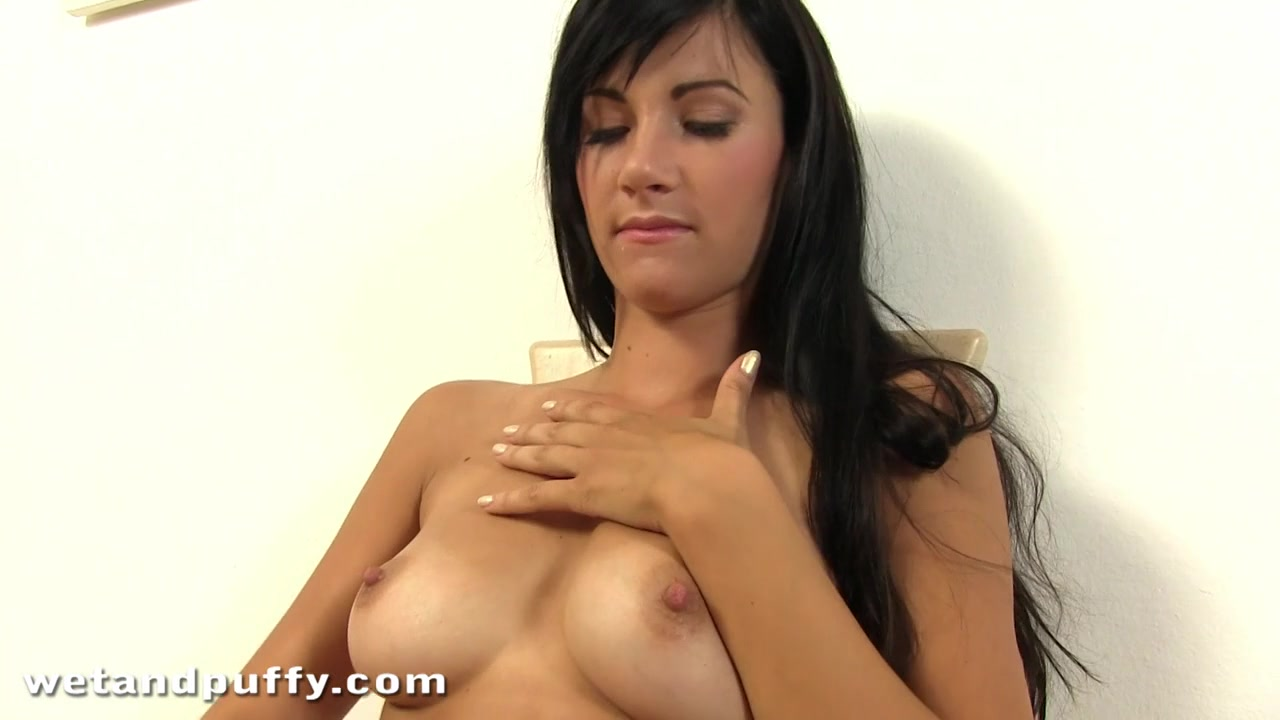 WetAndPuffy Video: Lauren