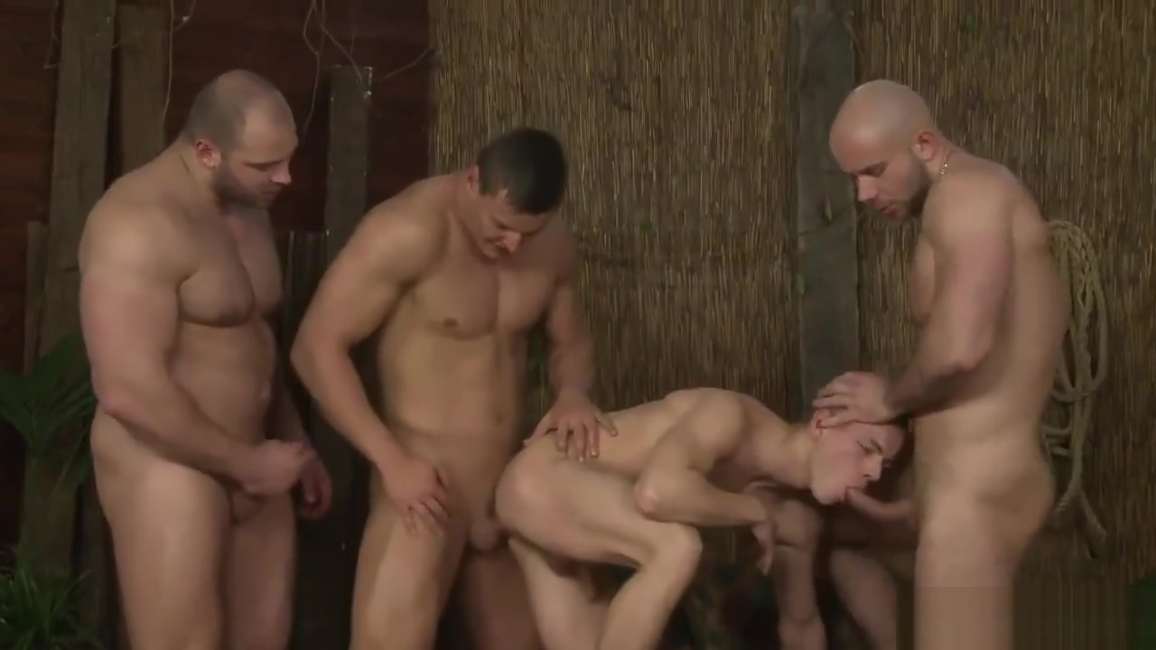 Exotic adult movie homo Group Sex best Gang bang sessions