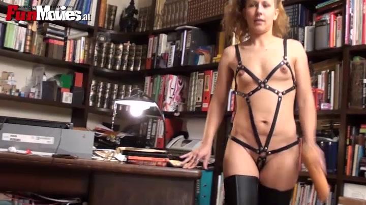 Jana Puff in FunMovies video:Vibrator Slut gay webcams no registration