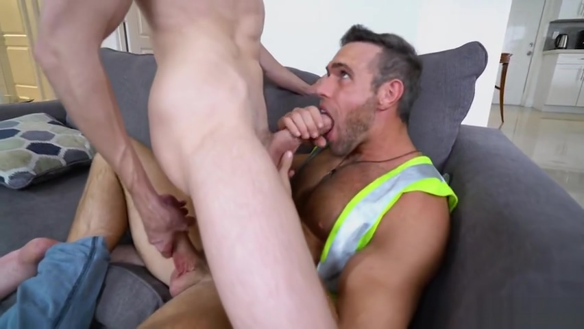 Fucked By The Construction Worker Big boob clip topless woman