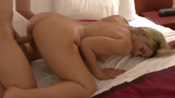 Cheating On Her Boyfriend In A Motel Room