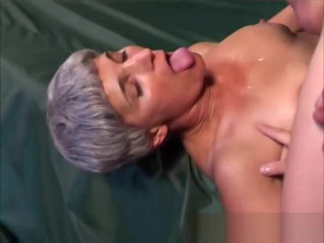 Old mature slut fucks outside best cleanser for mature oily skin