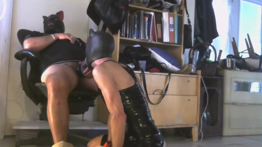 A Pussys Bitch Mature fisting video streaming free