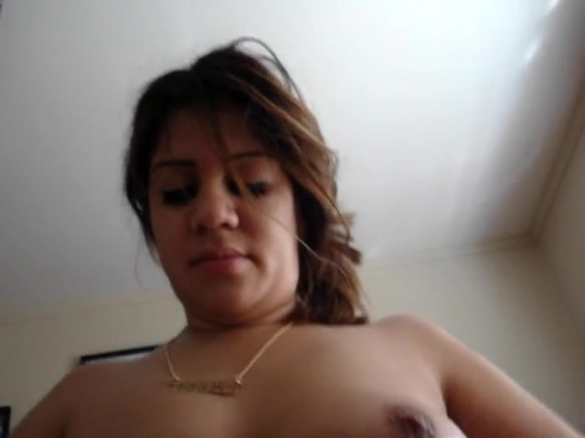 POV sex video with a cute busty Latina cowgirl Nude cam girl gifs