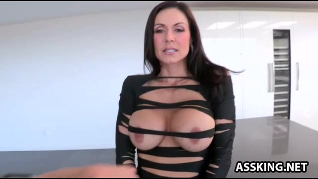 Hot ass Kendra Lust gets stuffed North east girl neked pic