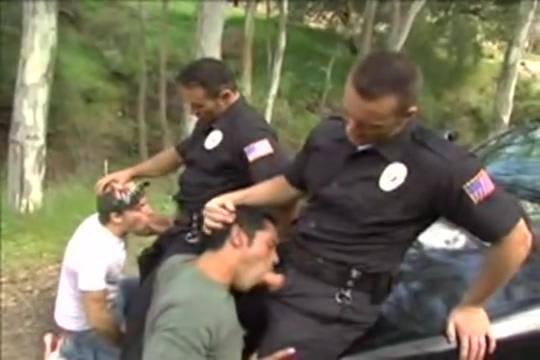 busted by the police at gay sex latina amateur anal creampie
