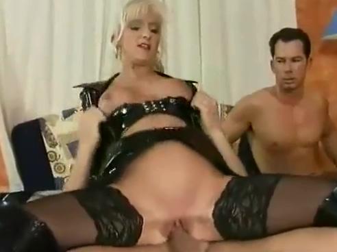 Michala Raich -Guy gets his dreams come true Milf sex cum pee voyeur tits