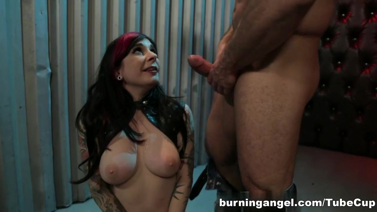 Good Girl! BurningAngel Video John dick 50k wisconsin february